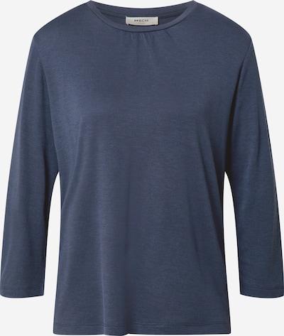 MOSS COPENHAGEN Shirt 'Melissa' in de kleur Blauw, Productweergave