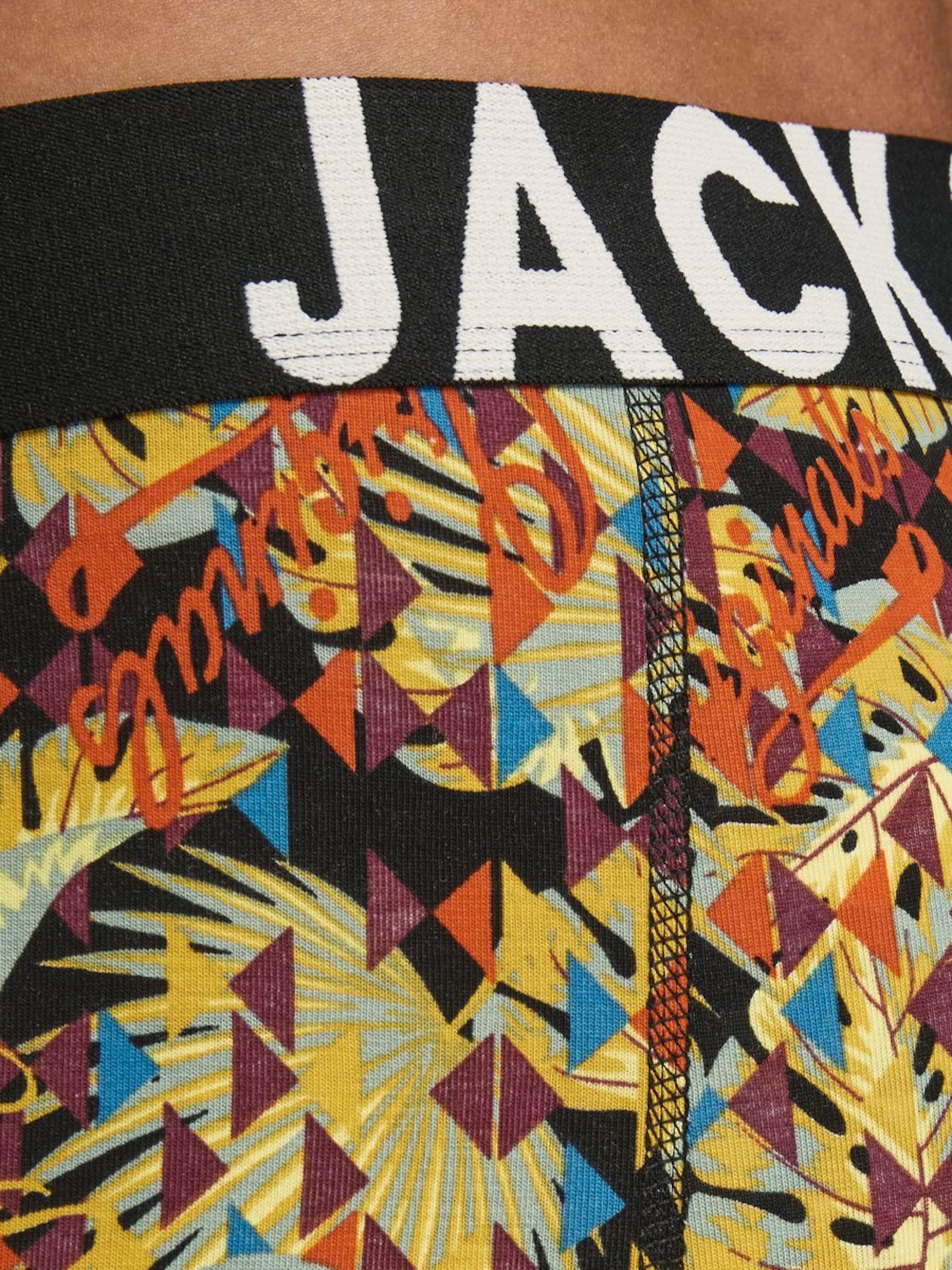 'jacjulian En Boxers Trunks' De Jackamp; Jones Couleurs Mélange 0w8PXnkO