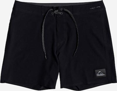 QUIKSILVER Sportzwembroek in de kleur Zwart, Productweergave
