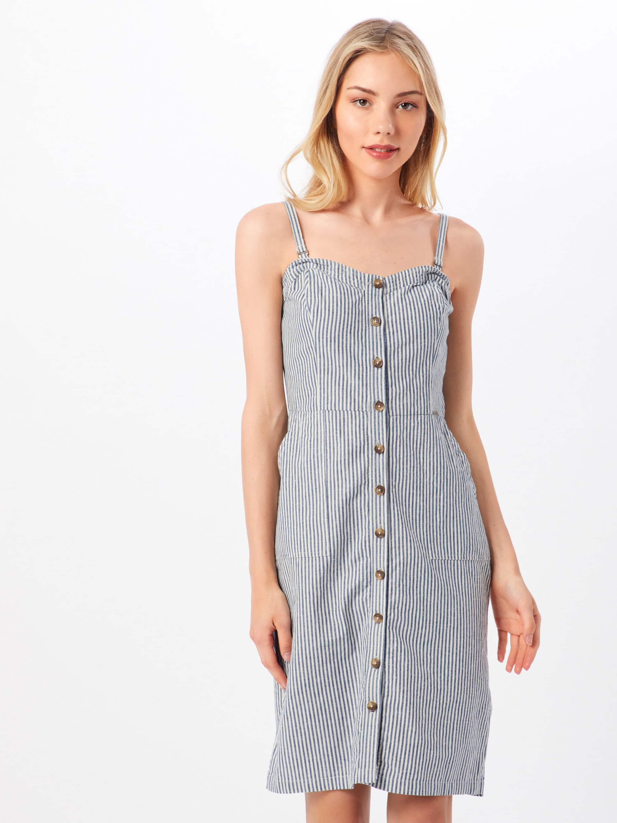 BlauNaturweiß Superdry 'mila' In 'mila' In Kleid Kleid BlauNaturweiß Superdry 5jq3ARc4L