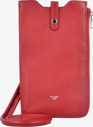 Picard Smartphonehülle 'Bingo' in rot, Produktansicht