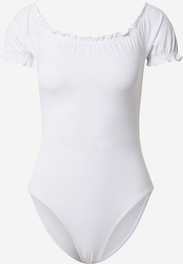 fehér Miss Selfridge Póló, Termék nézet