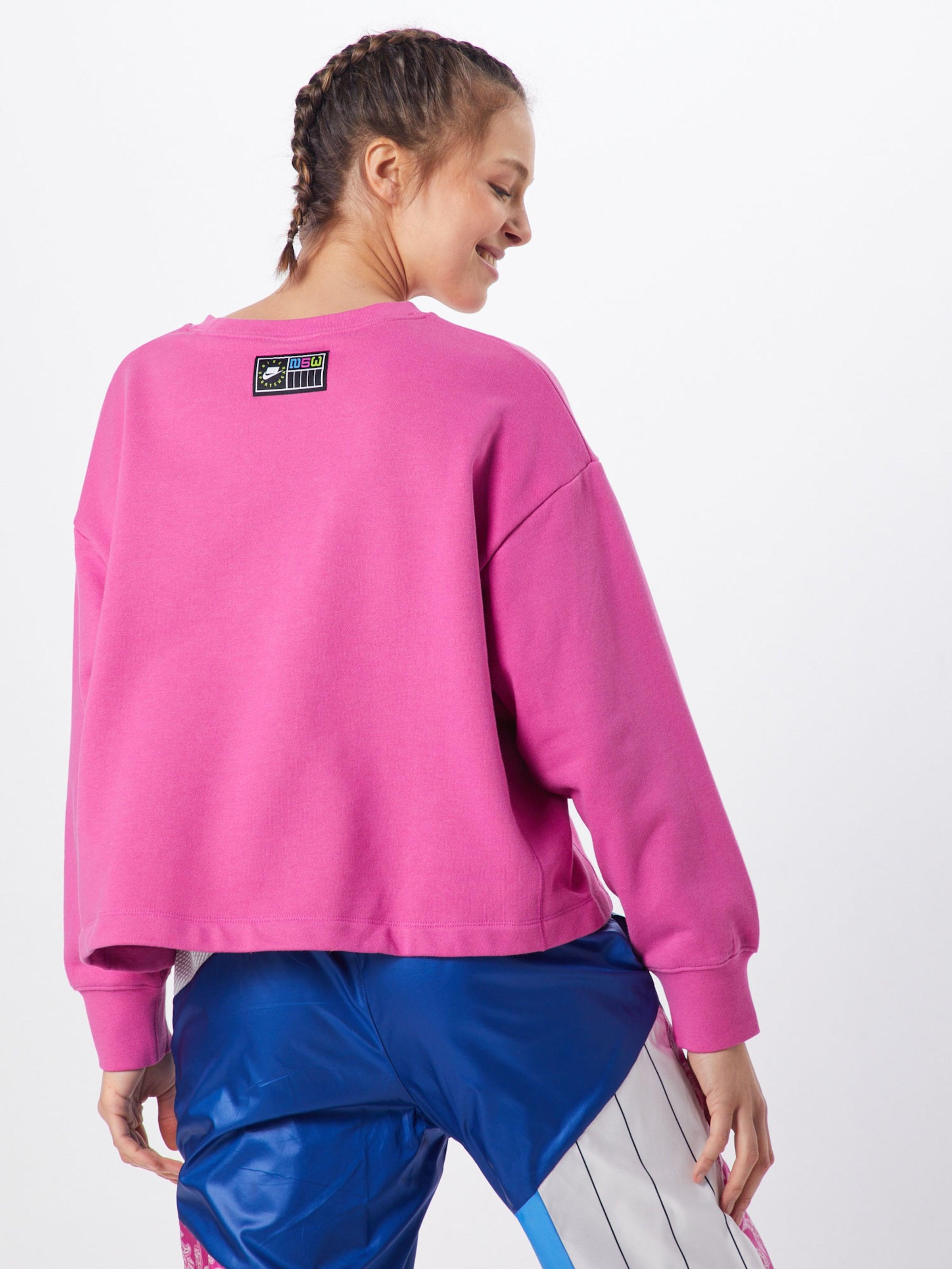 Sportswear Nike Blanc Sweat FluoRose shirt Vert En Y7vbf6yg