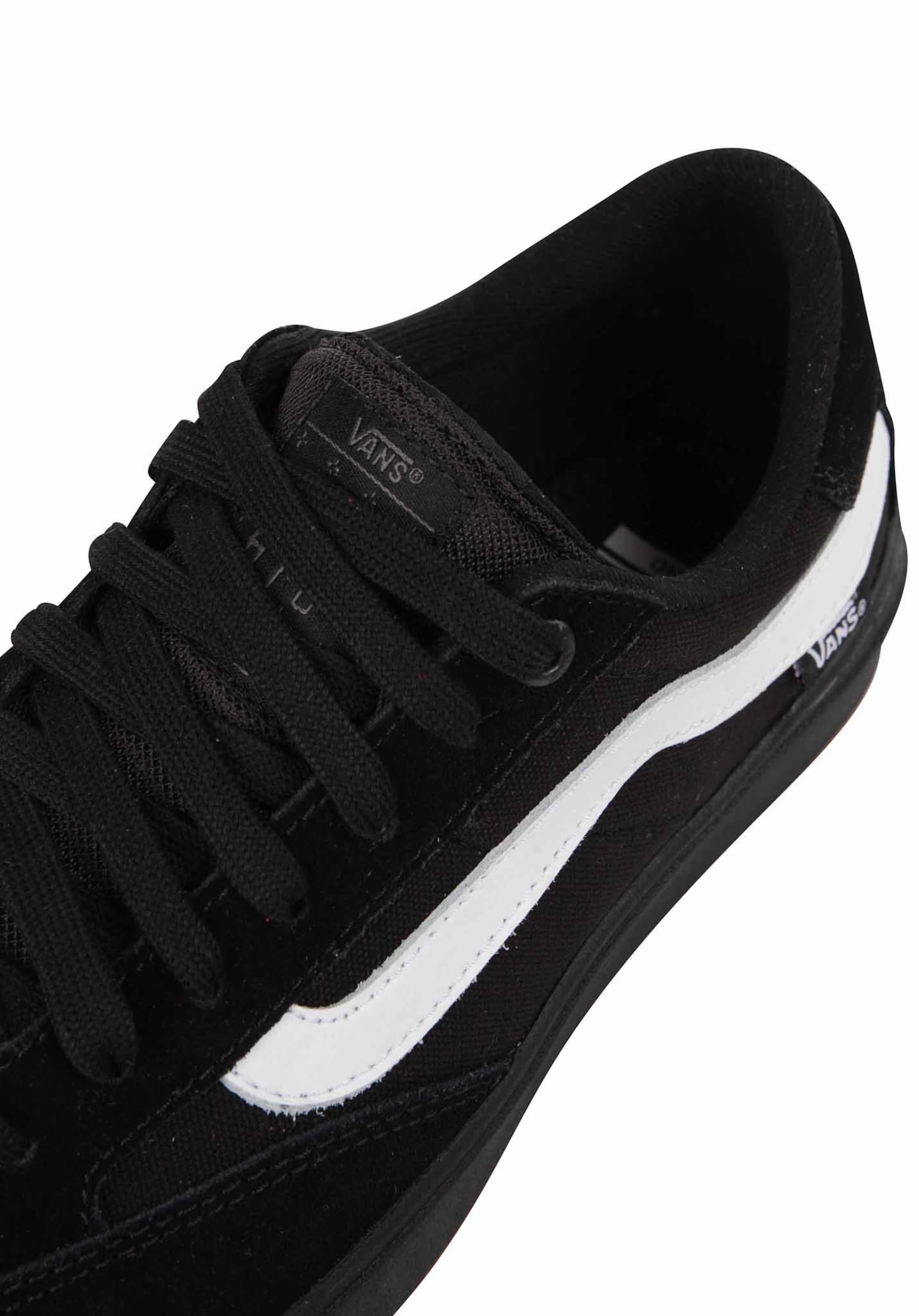 In Vans SchwarzWeiß Pro' 'berle Sneaker Yb7yfg6