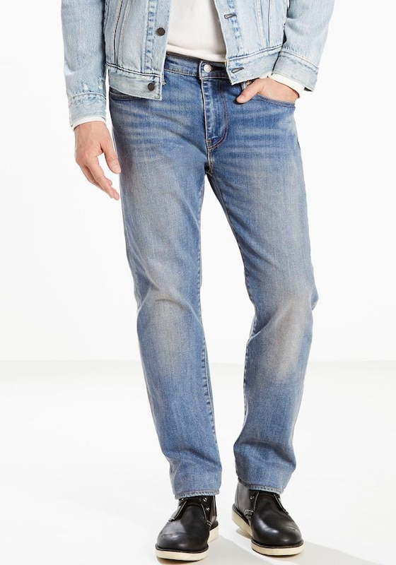 LEVI'S Stretch-Jeans '502�?#x27;