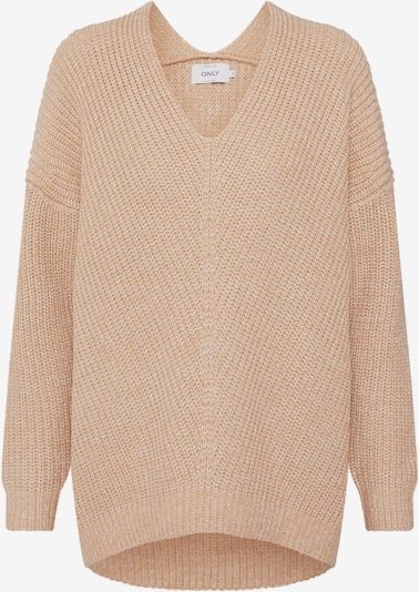 ONLY Pullover 'CELTINA' in beige, Produktansicht