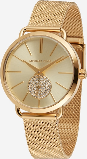 Michael Kors Analog watch 'PORTIA MK3844' in gold, Item view
