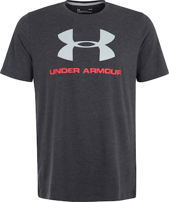 UNDER ARMOUR T-Shirt mit Heat Gear-Technologie
