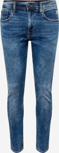 BLEND Jeans 'Jet Slim Taperd Multiflex' in Blue denim, Item view