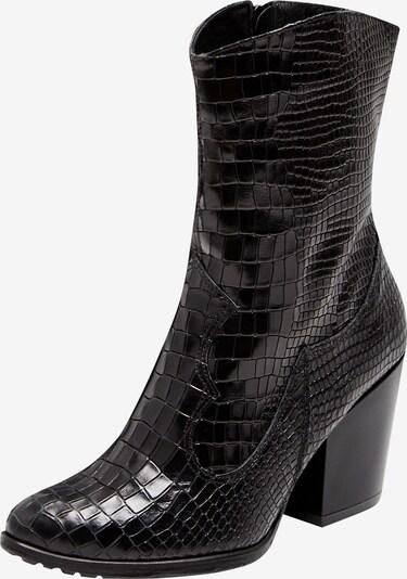 MYMO Boots in schwarz, Produktansicht