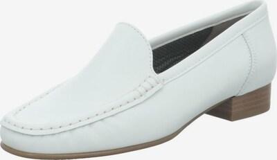 ARA Slipper in weiß, Produktansicht