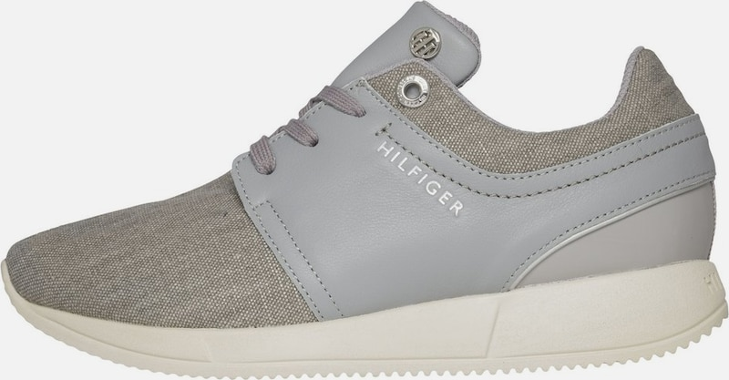 TOMMY HILFIGER Sneaker »S1285AMANTHA 2C4«