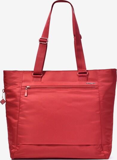 Hedgren Shopper 'Elvira' in rot, Produktansicht
