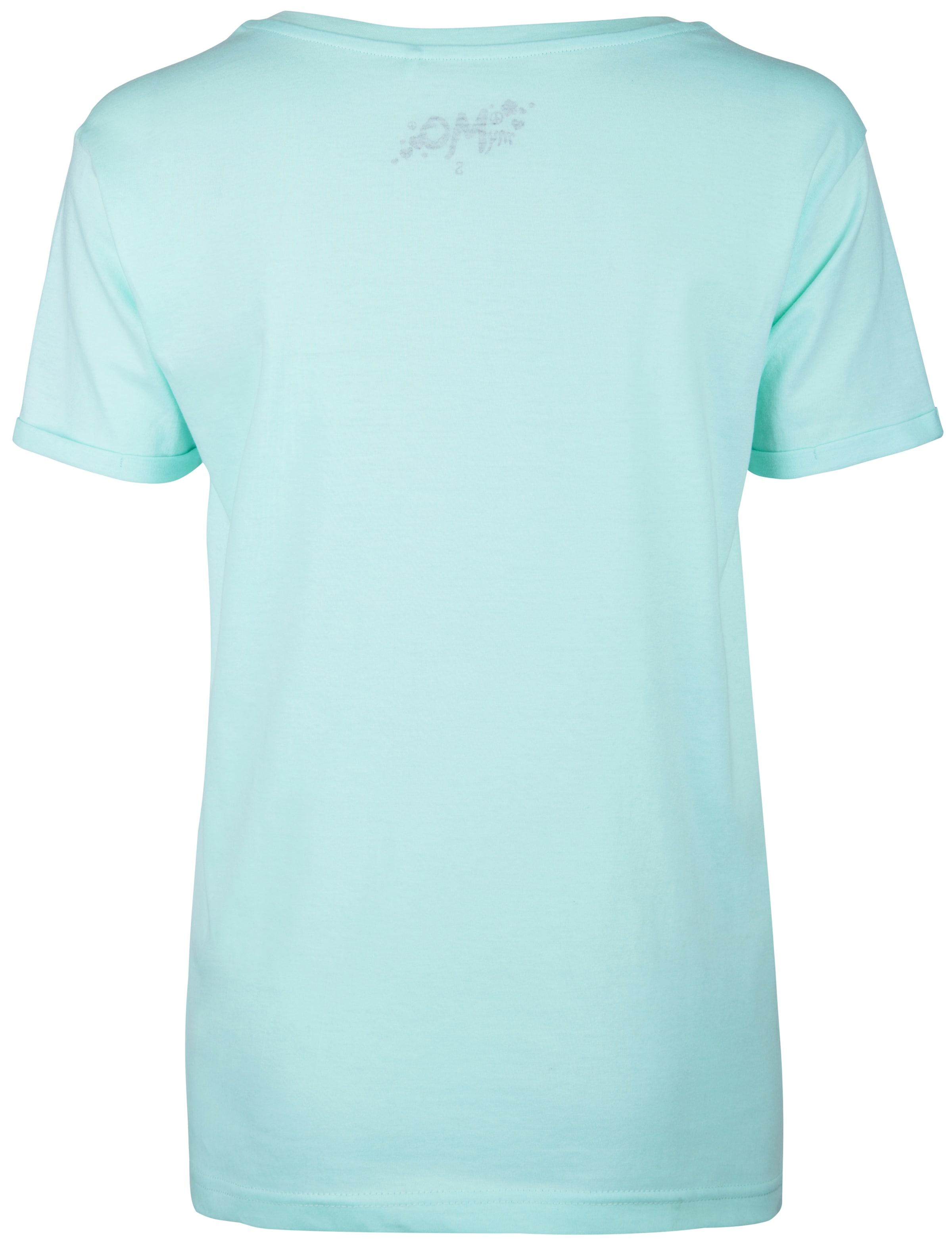 Mymo shirt T T Mymo Vert En 6vbfyIYg7