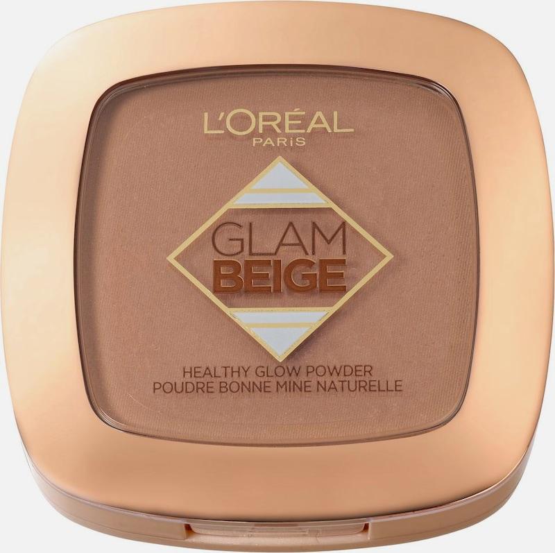 L'Oréal Paris Beige Powder