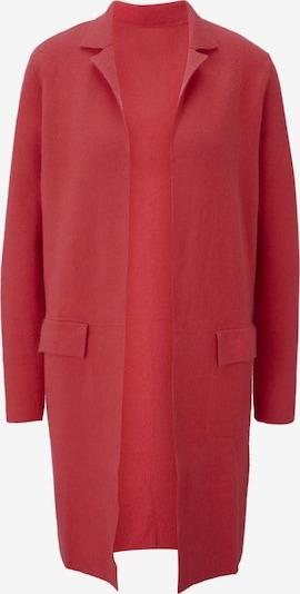 Palton de primăvară-toamnă heine pe roșu, Vizualizare produs