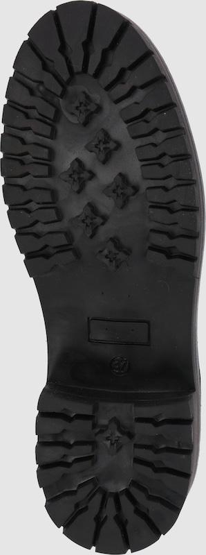 ABOUT YOU Schnürstiefelette Mailin Verschleißfeste billige Schuhe