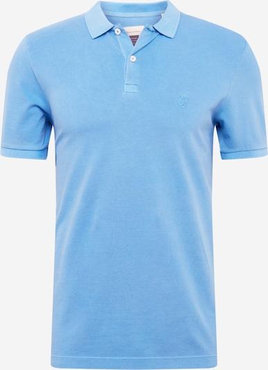 Marc O'Polo Shirt in de kleur Smoky blue, Productweergave