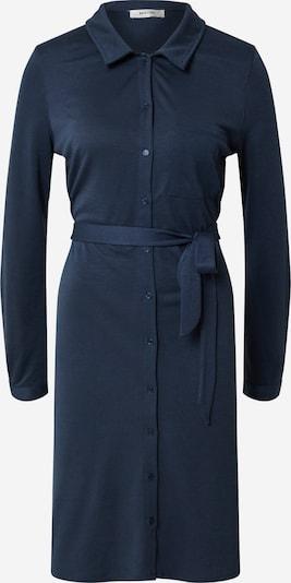 MOSS COPENHAGEN Blousejurk 'Melissa' in de kleur Blauw, Productweergave
