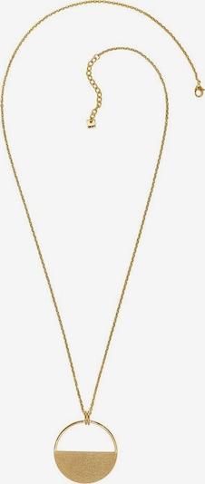DKNY Kette in silber, Produktansicht