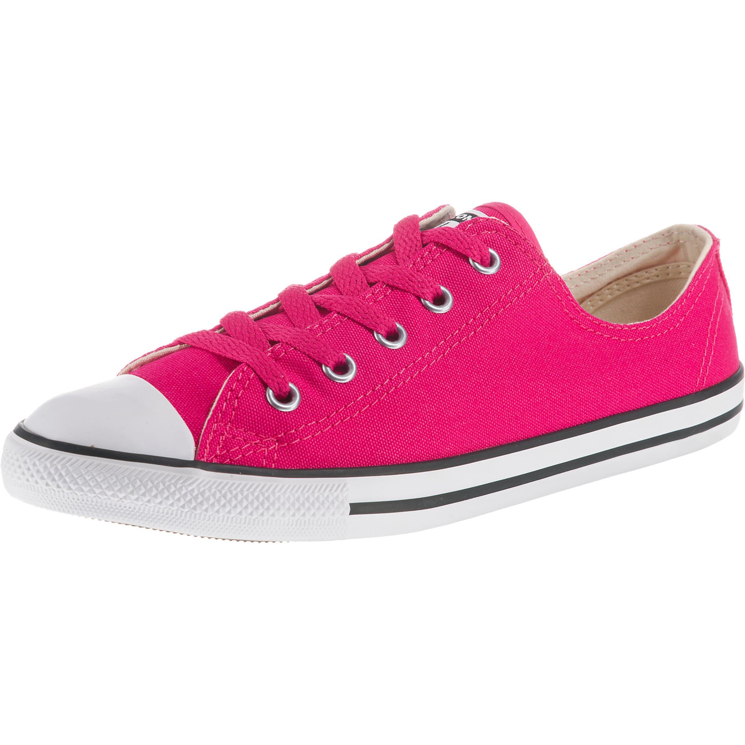 Dainty 'chuck Star Pink Ox' Sneakers In All Taylor Converse QxtCshdr