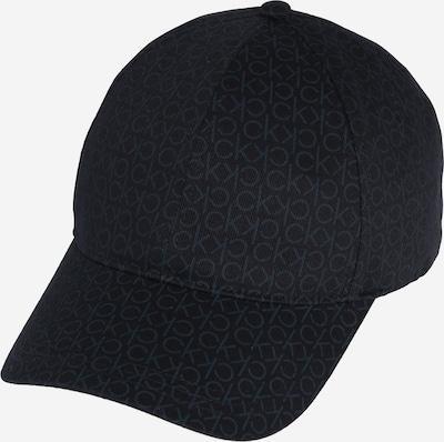Calvin Klein Cap 'MONO BLEND BB' in navy, Produktansicht