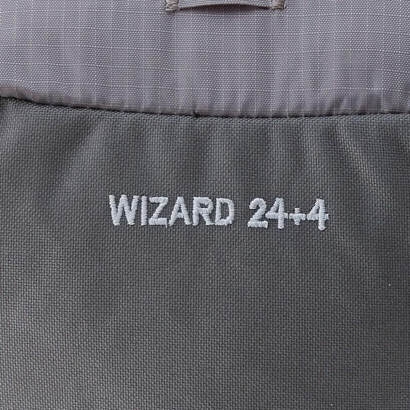 VAUDE Rucksack 'Wizard 24+4', 48 cm