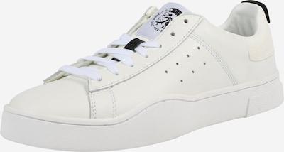 DIESEL Sneakers laag 'S-CLEVER LOW' in de kleur Wit, Productweergave