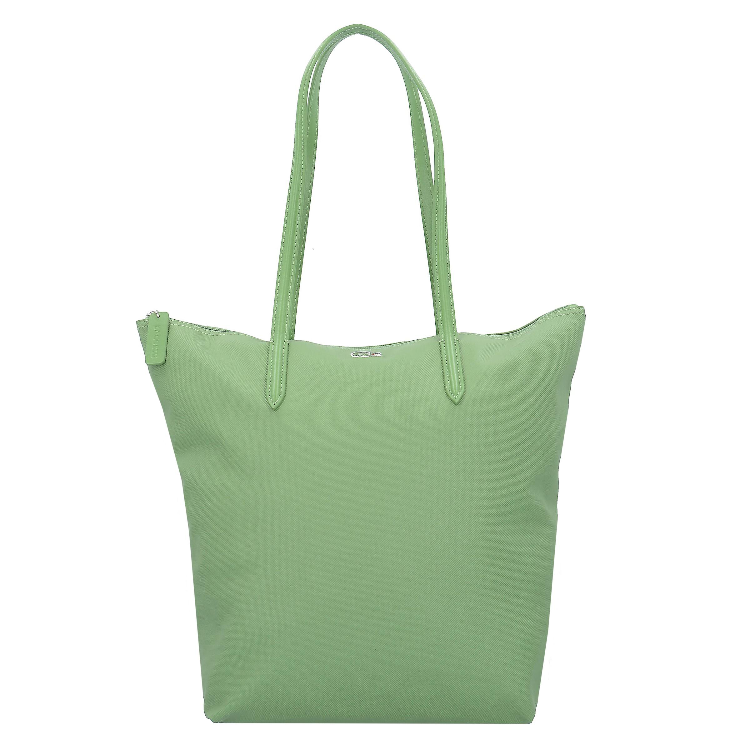 Online LACOSTE Shopper Tasche Billig Erkunden Freies Verschiffen Neue D6P4Nl