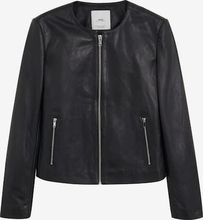 MANGO Přechodná bunda 'Felipar' - černá, Produkt