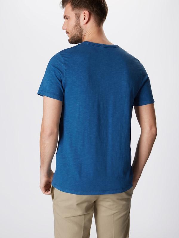 Jackamp; T 'noosJprchicago BluTee Noos' shirt Neck Ss Jones Bleu Foncé Crew En DEHIYW2e9