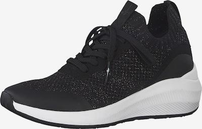 TAMARIS Sneaker in schwarz, Produktansicht