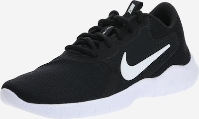 NIKE Bežecká obuv 'Flex Experience Run 9' - čierna / biela, Produkt