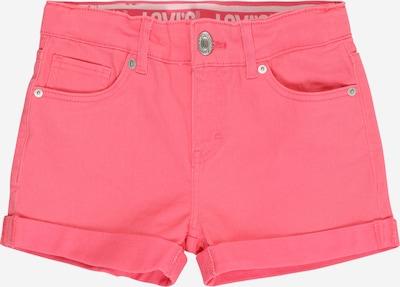 LEVI'S Broek in de kleur Pink, Productweergave