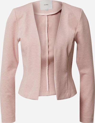 ICHI Blazer 'IXKATE SHORT BL' in rosa, Produktansicht