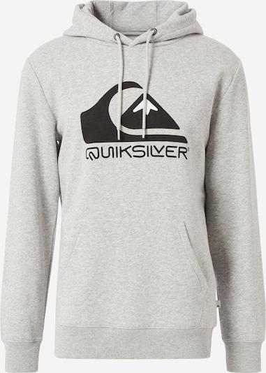QUIKSILVER Sweatshirt 'SQUAREMEUPSF' in weiß, Produktansicht