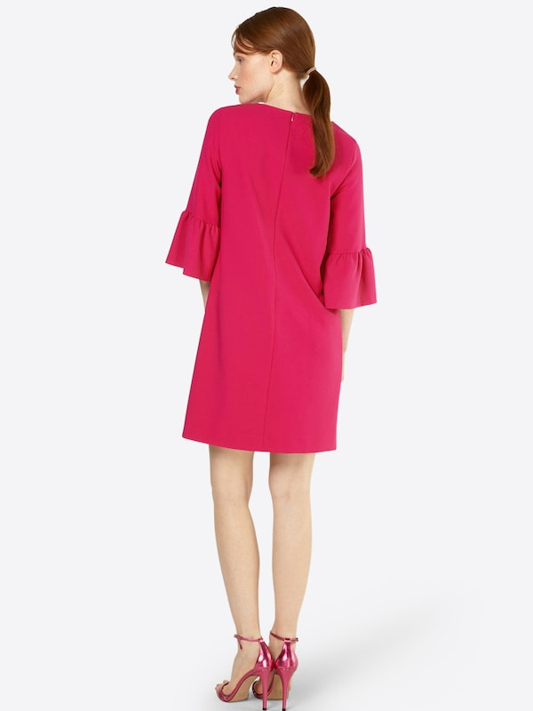Rose Robe Red oliver Foncé En Label S 34q5RLAj