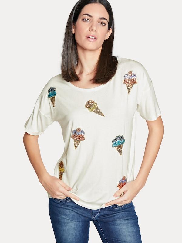 Rick Cardona by heine T-Shirt mit Pailetten