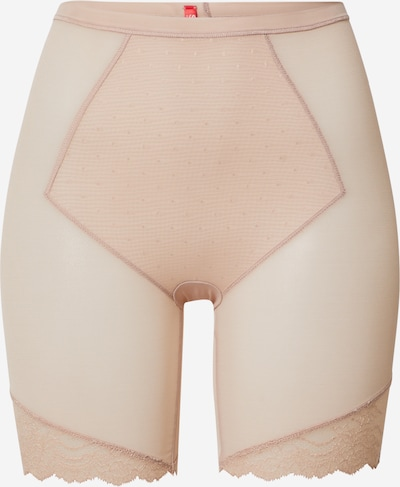 SPANX Shapinghose 'Lace Midthigh' in beige, Produktansicht