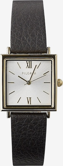 Pilgrim Analógové hodinky 'Bell' - zlatá / čierna, Produkt
