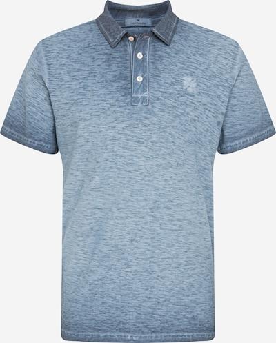 TOM TAILOR Majica | golobje modra barva, Prikaz izdelka