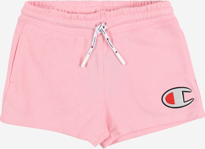 Champion Authentic Athletic Apparel Shorts in rosa, Produktansicht
