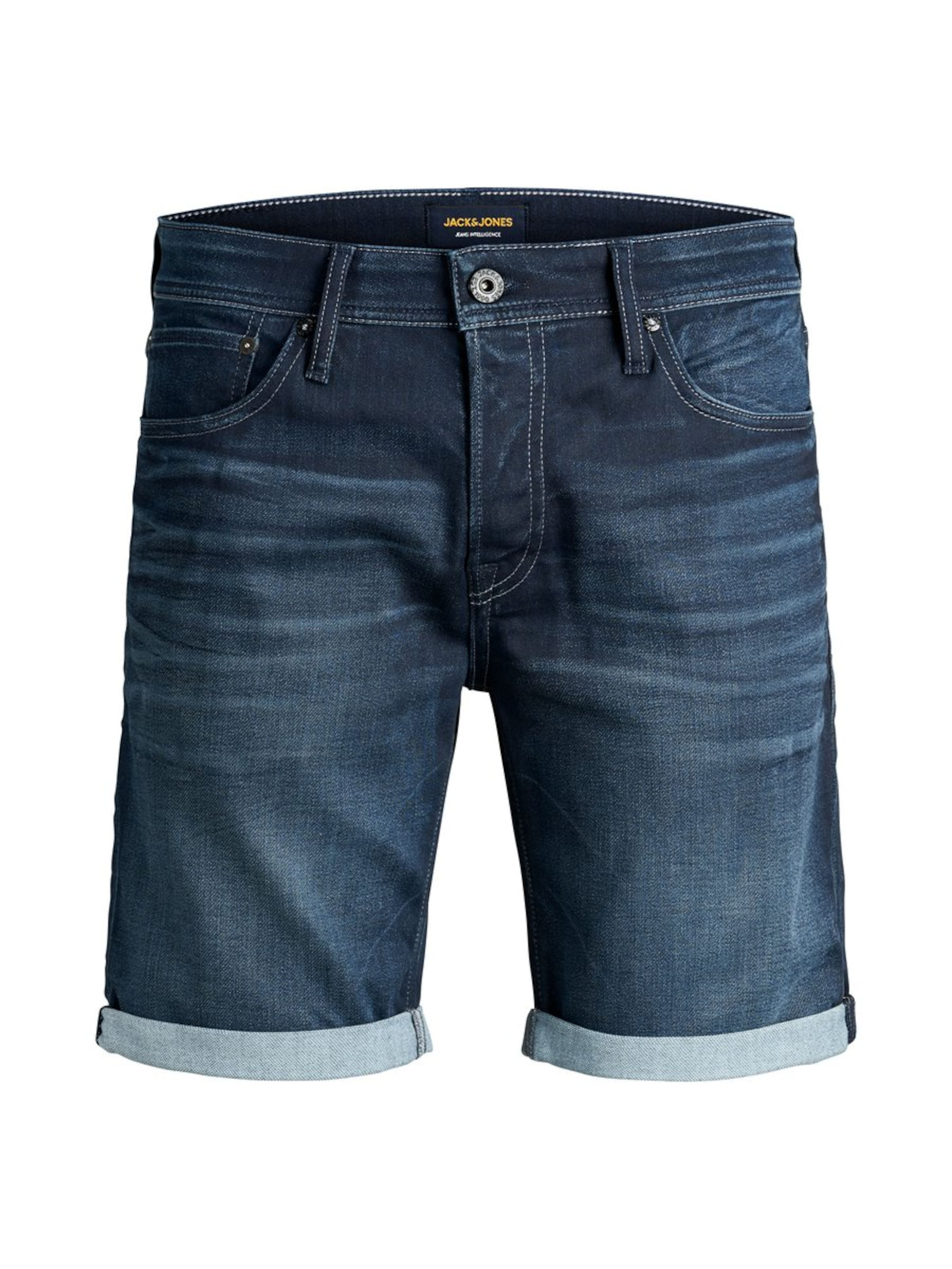 Jackamp; Bleu Jones Denim Jean En 1FcJl3TK