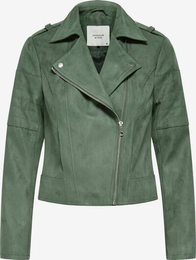 JACQUELINE de YONG Jacke in grün, Produktansicht