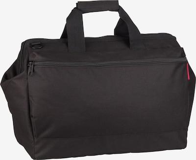REISENTHEL Weekender in schwarz, Produktansicht