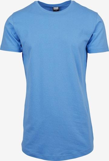 Urban Classics T-Shirt in royalblau, Produktansicht