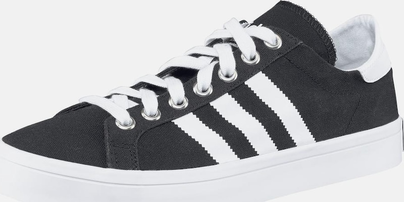 ADIDAS ORIGINALS Sneaker 'Court Vantage'