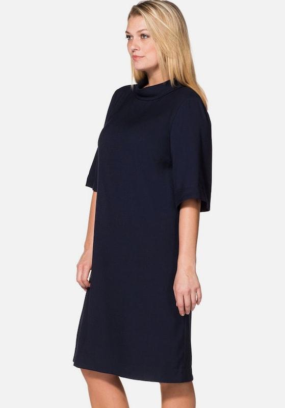sheego class A-Linien-Kleid