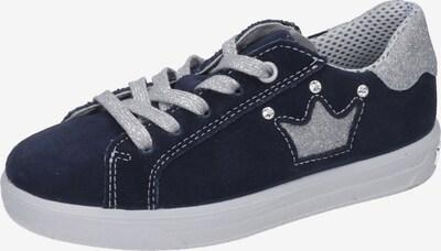 RICOSTA Sneaker in kobaltblau, Produktansicht