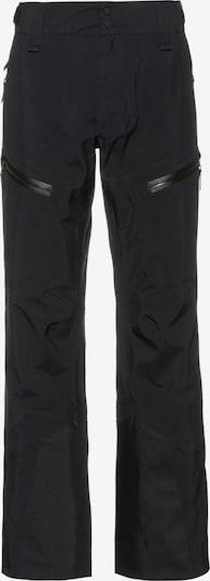 PEAK PERFORMANCE Skihose 'Gravity' in schwarz, Produktansicht